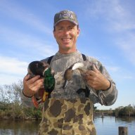 Delta Duckman